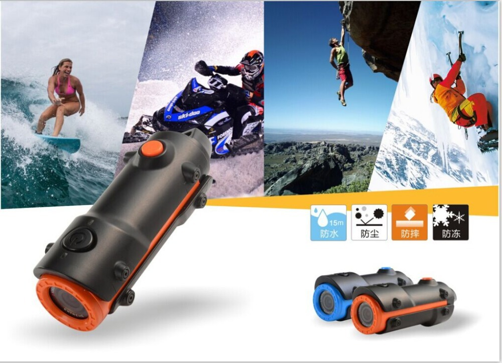Full hd 1080p h.264 6g action camcorder, camera - SHENZHEN BECOM ELECTRONIC TECHNOLOGY CO., LTD. store