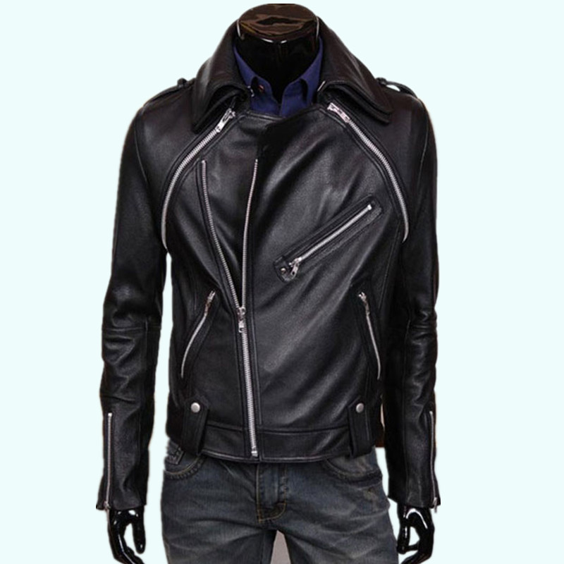 Bikers Zone Leather Jacket Review New Winter Leather Biker
