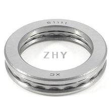 78mm x 55mm x 16mm Carbon Steel Magnetic Axial Thrust Ball Bearing 51111(China (Mainland))