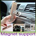 Mini Car Phone Holder Magnet Dashboard Phone Holder For Iphone 6 Plus 5s 6s GPS Car