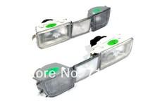 Euro Spec Front Fog Light Kit For Volkswagen For VW Passat B4(China (Mainland))