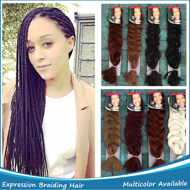 Xpressions Hair For Braiding Hairstylegalleries Com