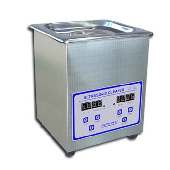 2L surgical digital ultrasonic cleaner equipment JP-010S with basket