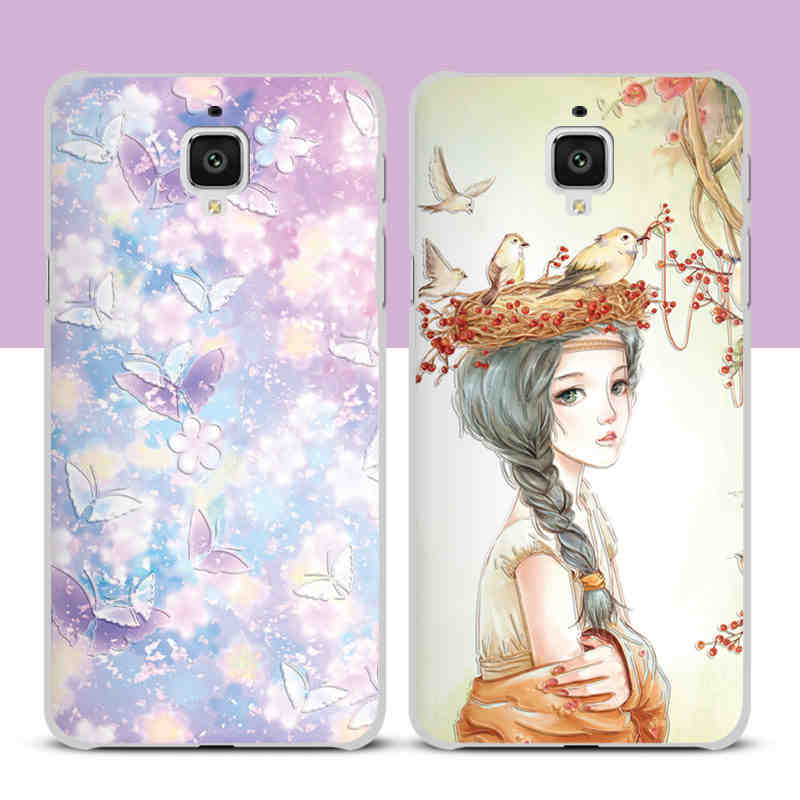 For Oneplus 3 case, 3D cartoon and cute custom-made painted back cover case for Oneplus 3 Customized case(China (Mainland))