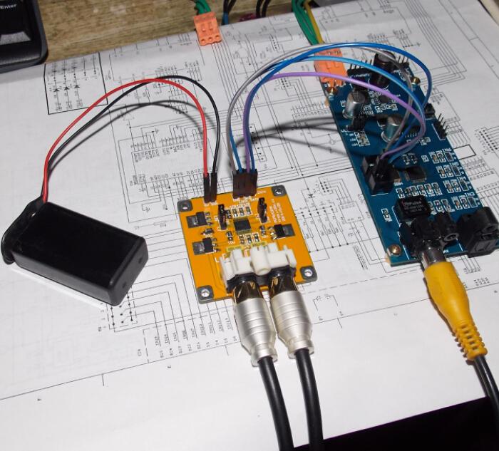 PCM5102 DAC Decoder I2S Player Assembled Board 32Bit 384K Beyond ES9023 PCM1794(China (Mainland))