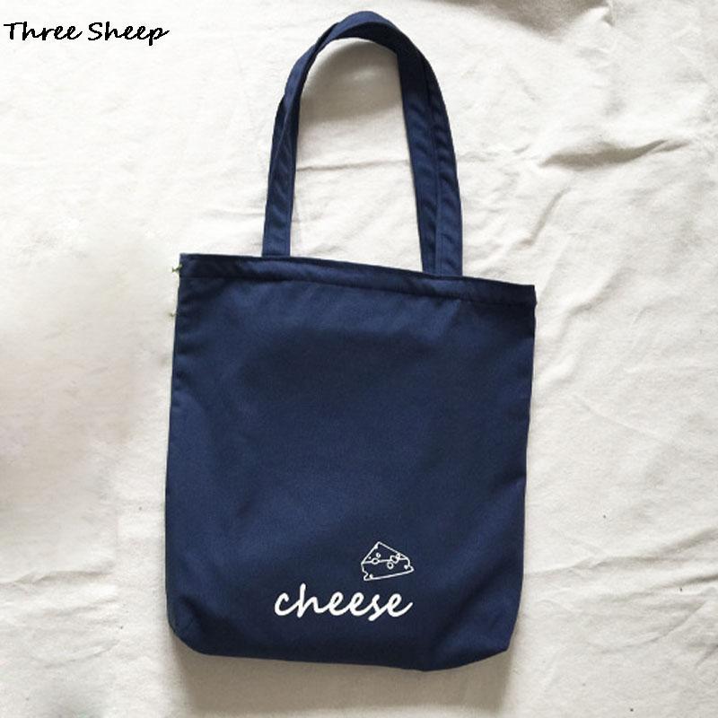 2016 Letter Women Handbag Canvas Messenger Bags Baobao Women Hand Bags Designer Canvas Bag Women Travel Bag Sac a Main De Marque(China (Mainland))