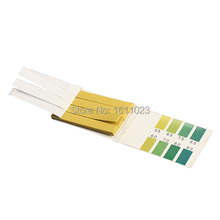 80 Strips PH Range 5.5-9.0 PH Alkaline Test Indicator Papers Lab Supplies  E2shopping