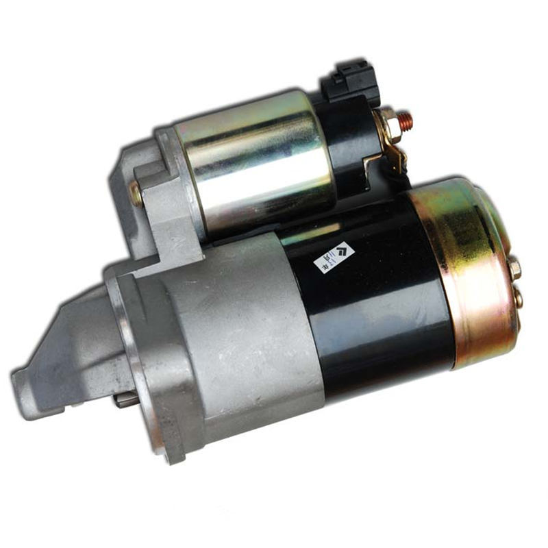 Geely Emgrand 7 EC7 EC715 EC718 Emgrand7 E7 car starter motor assembly original car parts