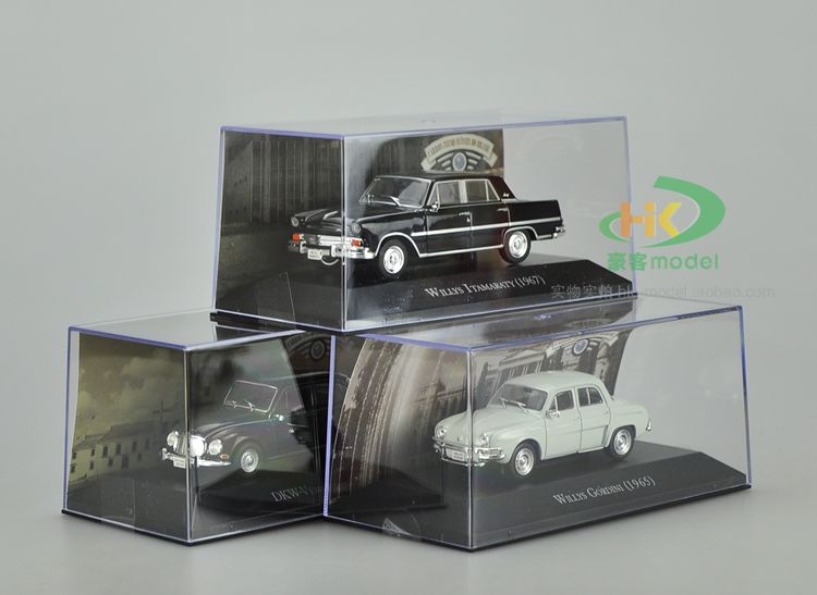 1:43 IXO WILLYS ITAMARATY GORDINI Metal Diecast Toy Car Toys Collect Or Gift toys For Baby Gifts(China (Mainland))