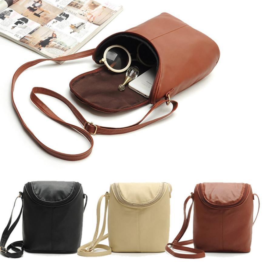 Bolsa 2015 New Desigh Women PU Leather Tote Shoulder Bags Hobo Handbags Satchel Top Quality Free Shipping Messenger bag Purse<br><br>Aliexpress