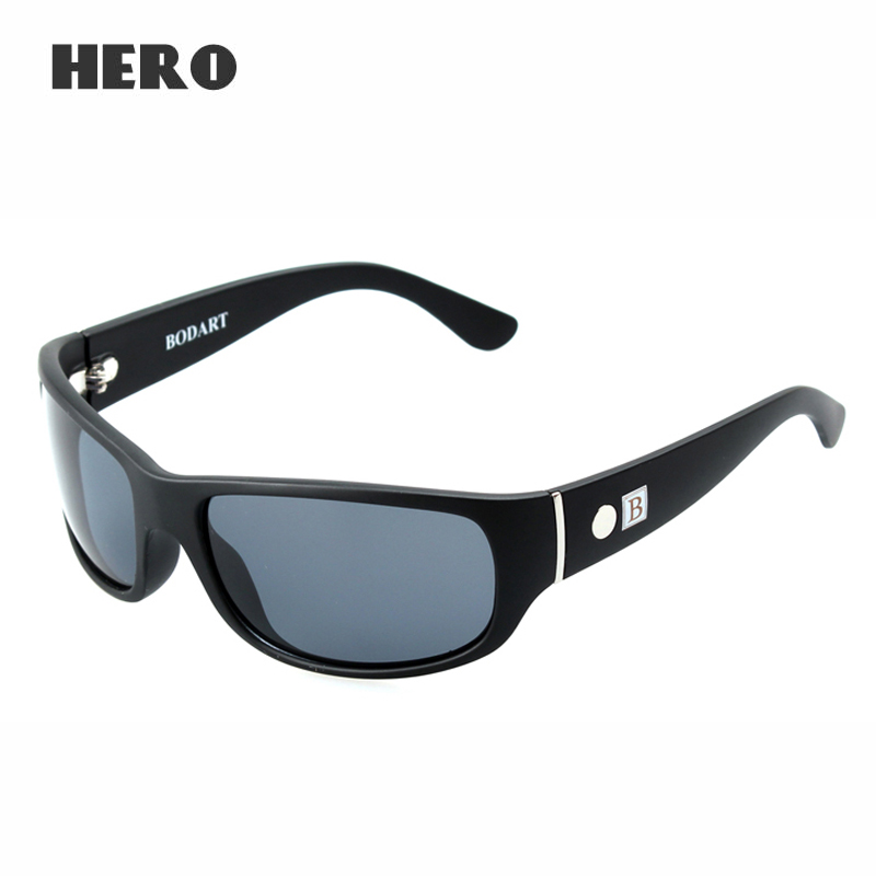 2015 New Polarized Fishing Sun Glasses Goggle Sport Sunglasses Men oculos de sol Masculino Polaroid Male