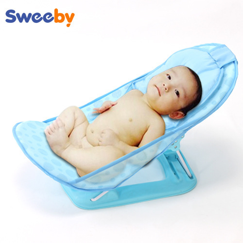 2015 brand new plastic folding baby bath seat bath chair bathtub for shower plastic portable. Black Bedroom Furniture Sets. Home Design Ideas