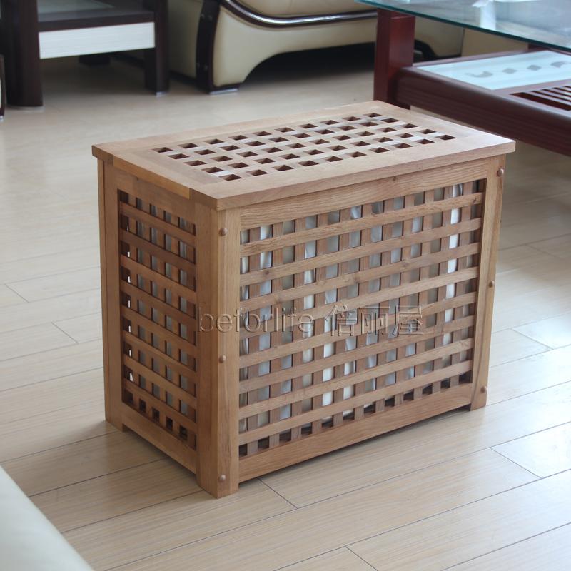 Стул с ящиком для хранения