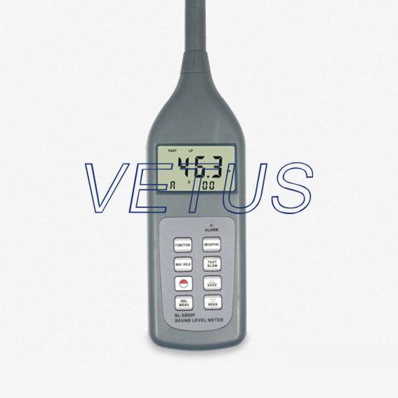 Фотография Digital Sound Level Meter, Self Calibration,SL5868P,SL-5868P Free Shipping