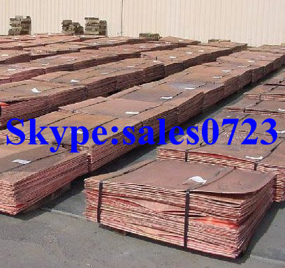 discount copper cathode with good quality(China (Mainland))