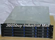 Yt3316 16 plate hot pluggabel 3u server computer case industrial computer case computer case