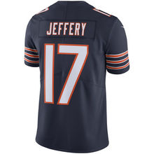 Color Rush Limited Jersey Alshon Jeffery Custom Kevin White Mike Ditka Kyle Fuller Cheap Authentic Sports Jerseys Direct Payton(China (Mainland))