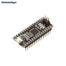 Nano CH340/ATmega328P MicroUSB, kompatibel für Arduino Nano V3.0(China (Mainland))