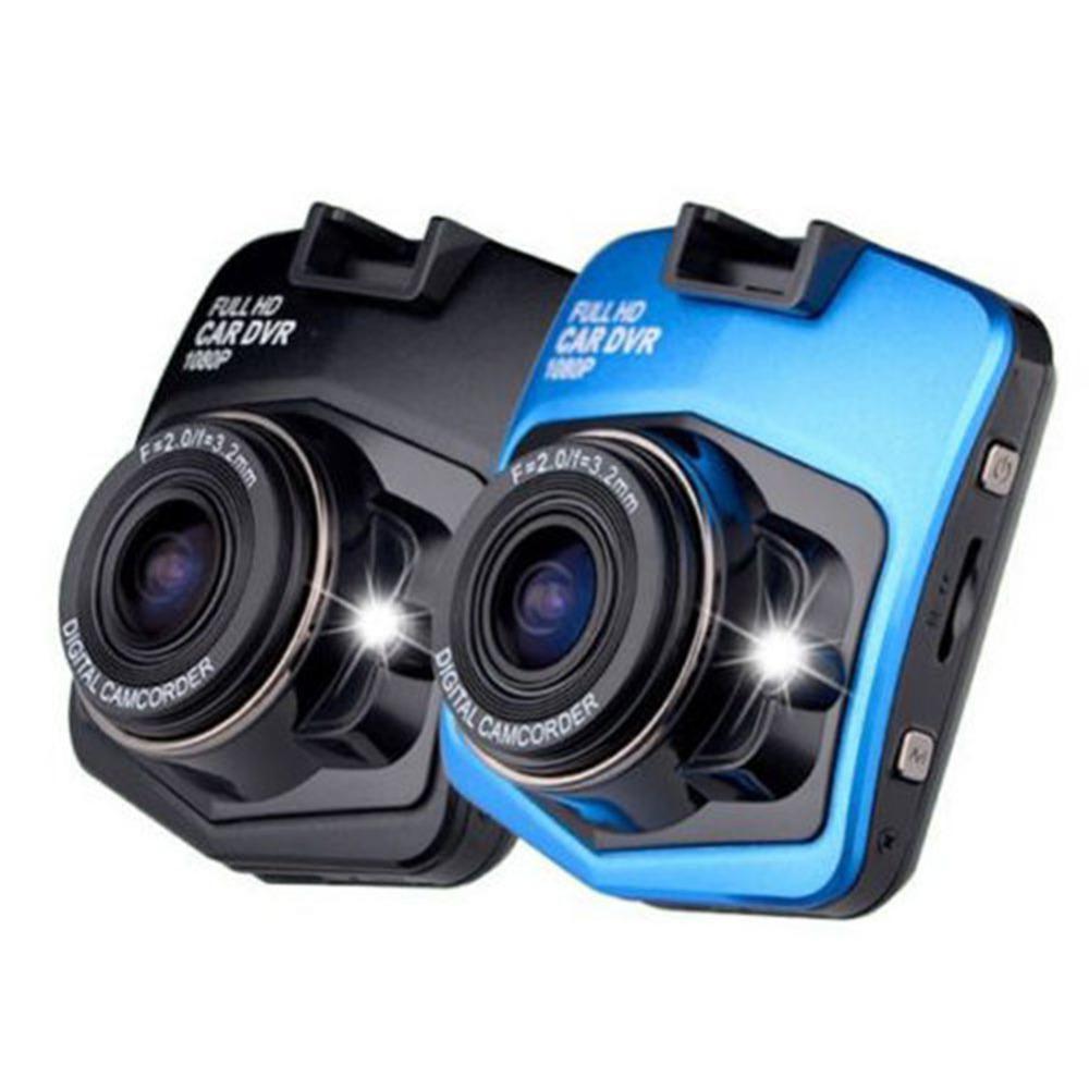 2016 Novatek Mini Car DVR Camera GT300 Dashcam Full HD 1080P Video Registrator Recorder G-sensor Night Vision Dash Cam(China (Mainland))