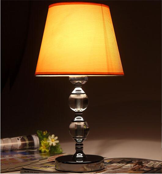 Achetez en gros lampes de table jaune en ligne des for Lampe de table jaune