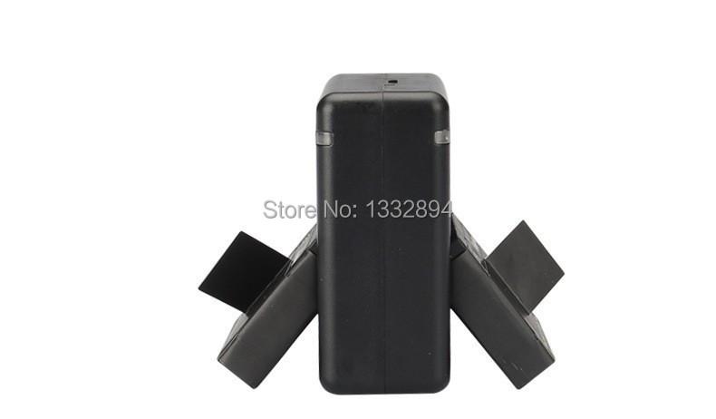 KingMa Xiaomi yi Battery 2PCS 1010mAh Xiaoyi Battery Xiao Yi Battery Dual Charger For Yi Action