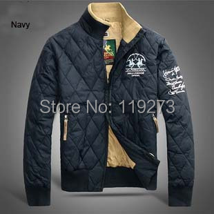 2015 New Men Winter pl Down Jackets Coats Man Outdoors Warm Outwear Male Padding Clothing Plus Big Size Cotton Padding Casual(China (Mainland))