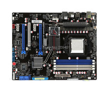 For  ASUS Crosshair III Desktop Mainboard Motherboard 790FX Socket AM3 DDR3 ATX 100% Tested(China (Mainland))