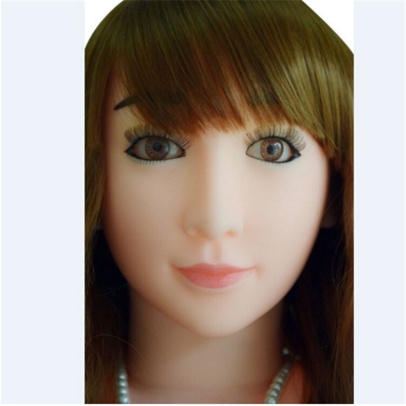 wholesale price realist touching feel inflatable sex doll with vaginal oral breast sex with vaginal brator for man masturbator(China (Mainland))