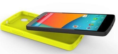 הפגוש המקורית מקרה עבור LG,רשמי עבור Google Nexus 5 e980 d821 היברידית מותג טלפון שקית כיסוי משלוח חינם