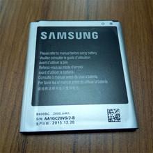B600BC Batteria Originale Genuino per Samsung galaxy S4 i9500 i9502 i9508 i959 i9505 i545 i337 L720 i337m I9295 G7106(China (Mainland))