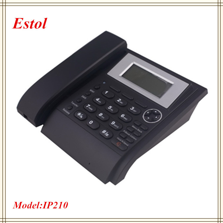 New Coming, 2 SIP lines, Elastix compatible,SIP IP Telephone,Asterisk VoIP Phone,IAX2 Account Phone,Internet Lan Phone(China (Mainland))