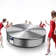 2016 World Premiere JMGO G1 Projector 3D Intelligent Home Theater Support 1080P 300' Hi-Fi Bluetooth Android 4.3 WIFI Projector(China (Mainland))