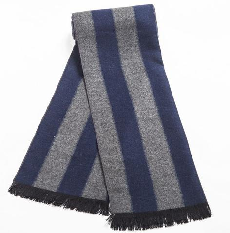 Luxury Brand men scarf high quality of warm scarves echarpe dropshipping lencos de pescoco wholesales striped scarves(China (Mainland))
