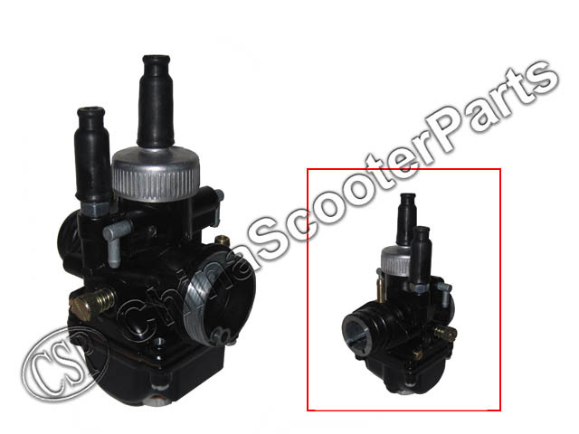 19mm Racing Carburetor Carb For Dellorto PHBG DS Black<br><br>Aliexpress