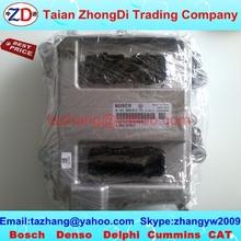 Original ECU 0281020075 for WEICHAI engine 612630080007(China (Mainland))