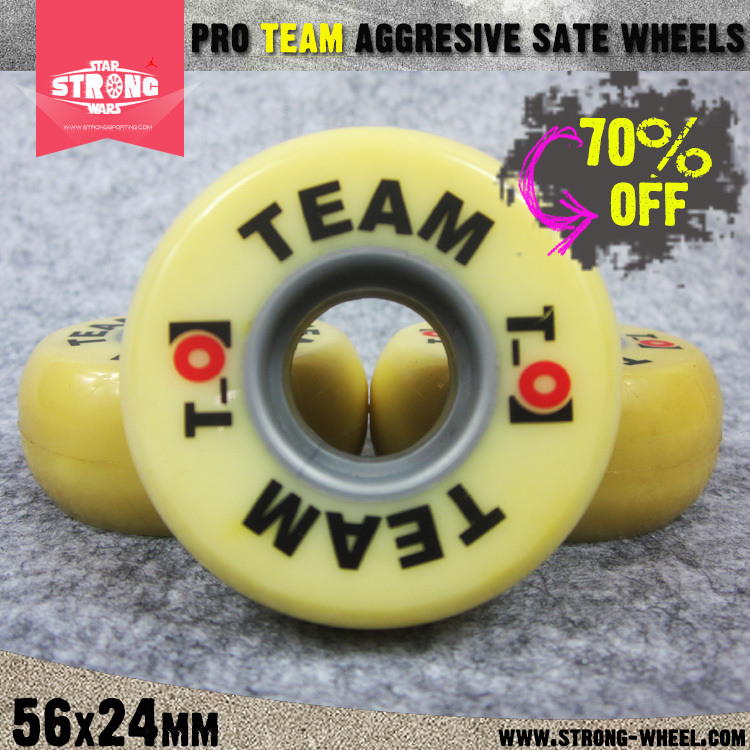 Aggressive Skates Wheels Aggressive Skate Sporting