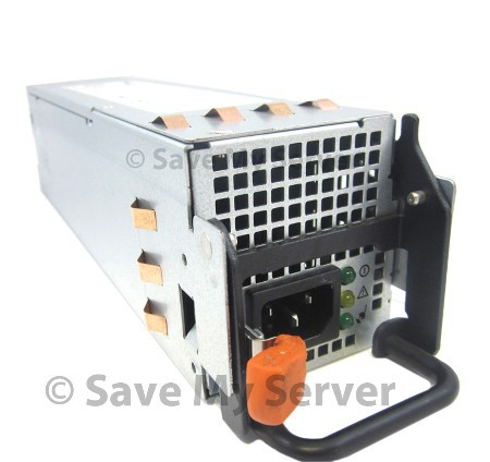 PE2950 Server Power Supply 750W M076R CN-0M076R  7001072-Y000 well tested working<br><br>Aliexpress