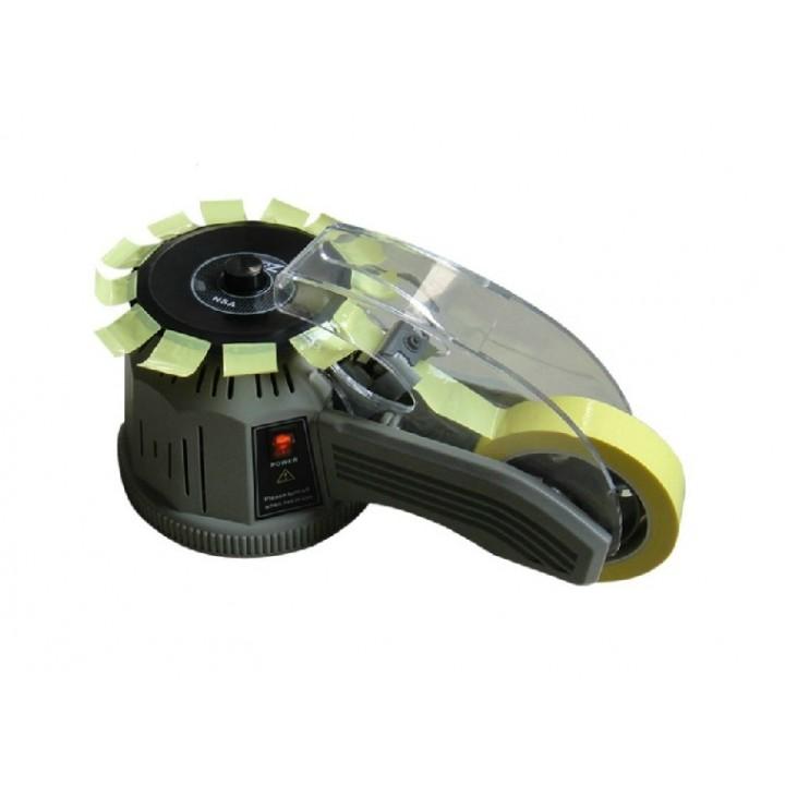 Automatic Tape Dispensers Adhesive Tape Cutter Packaging Machine dispensador de cinta ZCUT-2 110V<br><br>Aliexpress