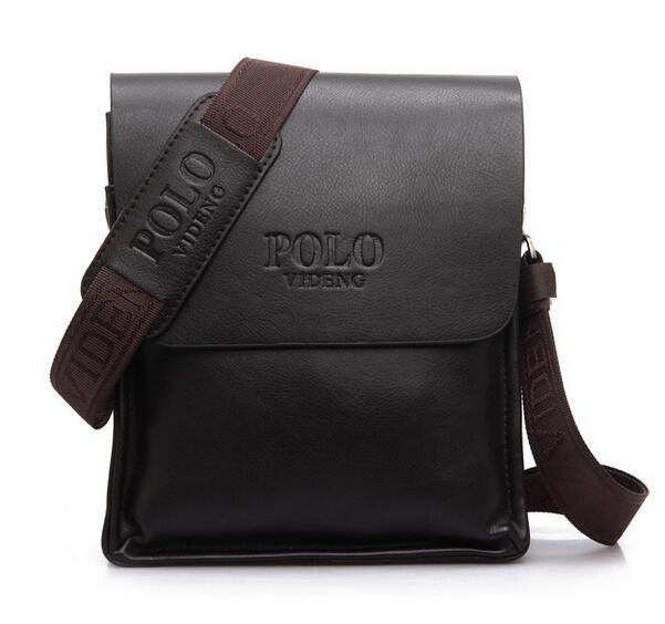 2015 special offer genuine leather men messenger bag fashion brand men business crossbody bag B11()