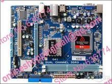 G41d3 платины ddr3 пояса интерфейс ide lga 775 рабочего материнская плата компьютера