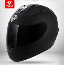 2016YOHE-YH993 genuine warm winter helmet motorcycle helmet full helmet for men and women four seasons can be used free shipping(China (Mainland))