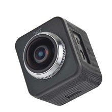 360 Degree HD Panoramic Motion Camera WIFI Self timer VR Camera DV Panoramic Camera
