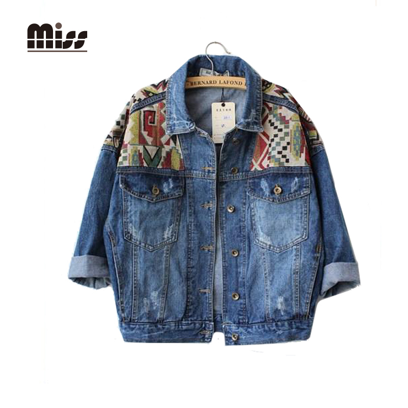 Popular Jeans Jaket-Buy Cheap Jeans Jaket lots from China Jeans Jaket suppliers on Aliexpress.com