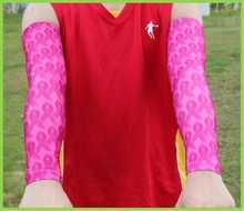 All breast cancer ARM SLEEVE digital CAMO size YOUTH BASEBALL SOFTBALL sleeve(China (Mainland))