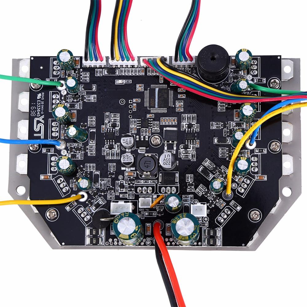 Schema Elettrico Hoverboard : Circuito di controllo scooter elettrico unverlula.gq