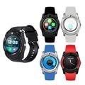 V8 Bluetooth Smart Watch TF GSM SIM Call SMS Reminder Camera Smartwatch Relogios Invictas for Apple
