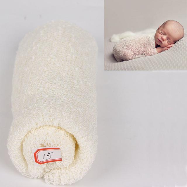 Участок вязать обертывание новорожденных фотографии Nubble обертывания район обертывания ...
