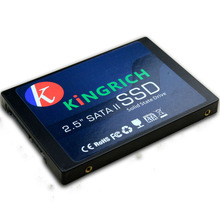 "Kingrich 2.5 "" SATA II SSD 32GB Solid State Disk 8GB 16GB  2-Channel For Laptop Notebook PC Computer Hard Drives(China (Mainland))"