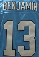 Best quality Men's #1 Cam Newton Jersey #59 Luke Kuechly #13 Kelvin Benjamin #88 Greg Olsen Jersey(China (Mainland))