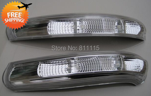 Rearview Mirror turn signal light Captiva, car corner light, modified external rearview lamp - Mr. Injector's Store store